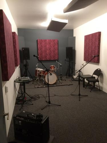 Room Three (a)