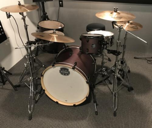 room 5 drums 1